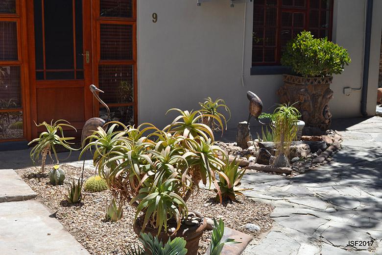 La Paix Guesthouse | Room 9