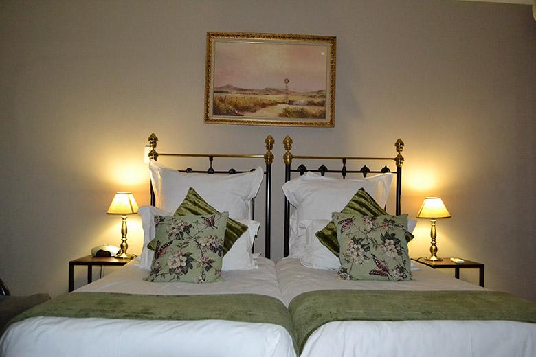 Elandsfontein, La Paix Guest House