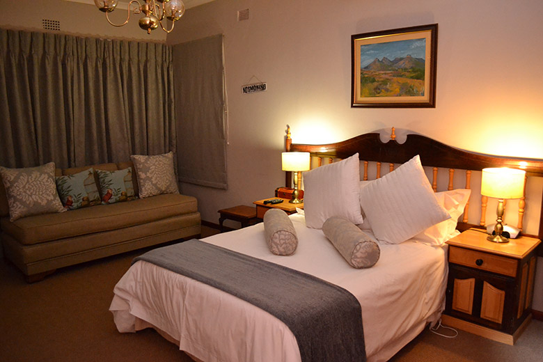 Guest House Accommodation in Beaufort West