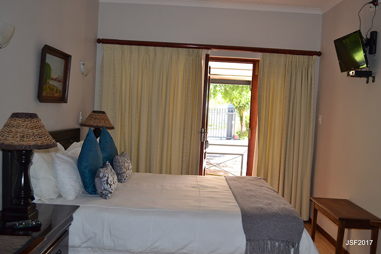 La Paix, Beaufort West Guest House