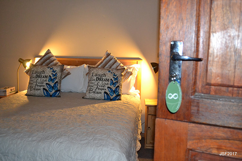 La Paix Guest House | Room 8
