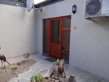 La Paix Guest House - room 9