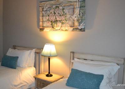 Putfontein room, La Paix Guesthouse