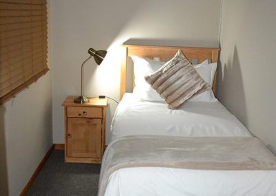 Guesthouse accommodation in Beaufort West