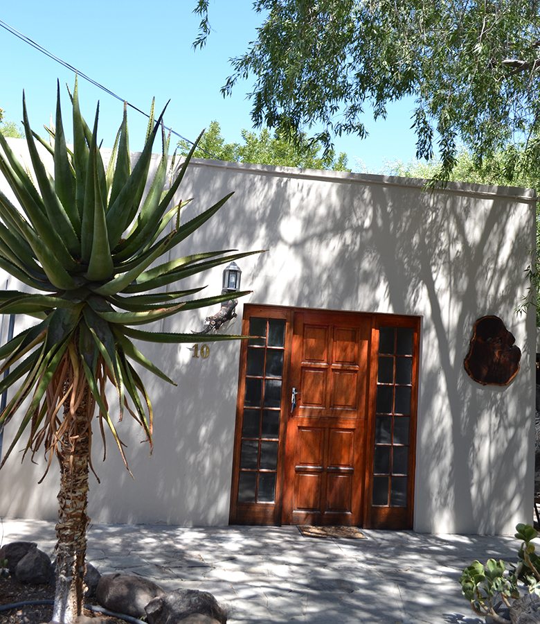 La Paix Guest House - Beaufort West accommodation
